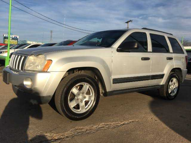 Jeep Grand Cherokee 2005 $1950.00 incacar.com