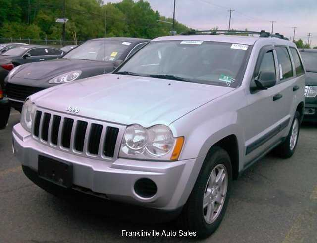 Jeep Grand Cherokee 2005 $5299.00 incacar.com