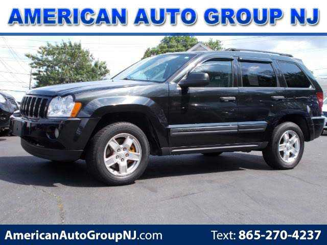Jeep Grand Cherokee 2005 $5995.00 incacar.com