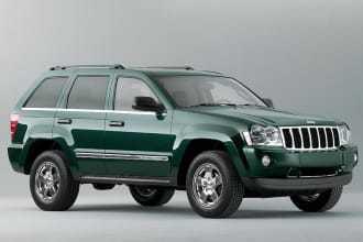Jeep Grand Cherokee 2005 $990.00 incacar.com