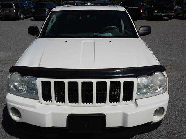 Jeep Grand Cherokee 2005 $7995.00 incacar.com