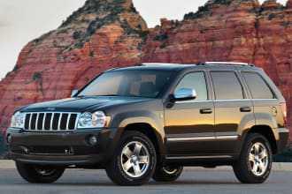 Jeep Grand Cherokee 2006 $1495.00 incacar.com