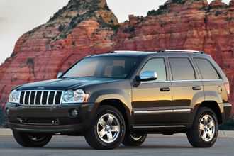 Jeep Grand Cherokee 2006 $5946.00 incacar.com