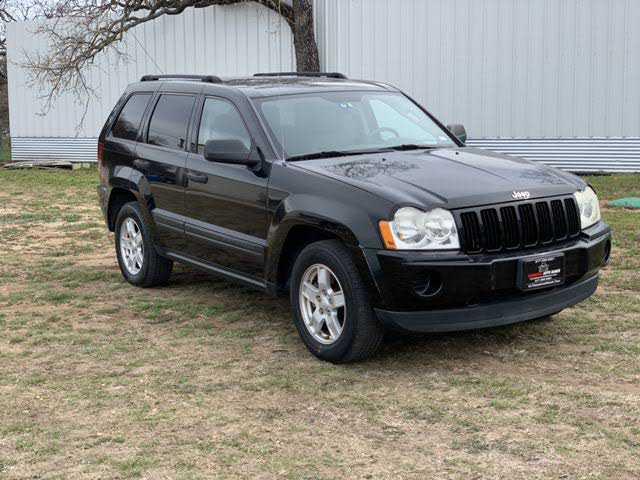 Jeep Grand Cherokee 2006 $5788.00 incacar.com