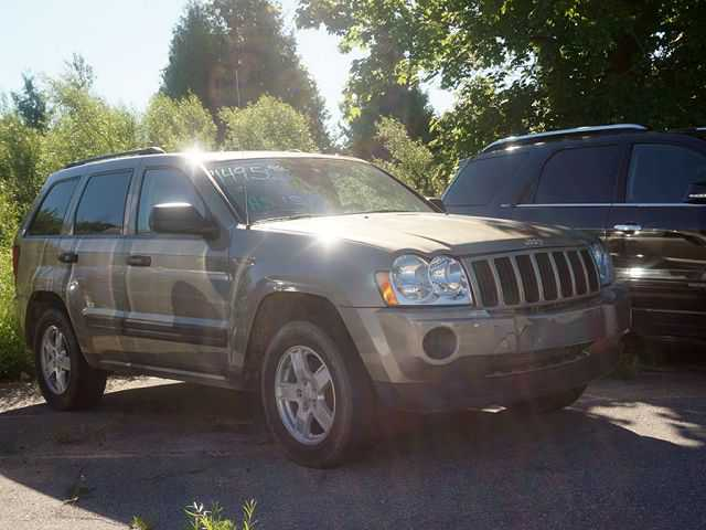 Jeep Grand Cherokee 2006 $1495.00 incacar.com
