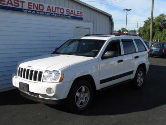 Jeep Grand Cherokee 2006 $6500.00 incacar.com