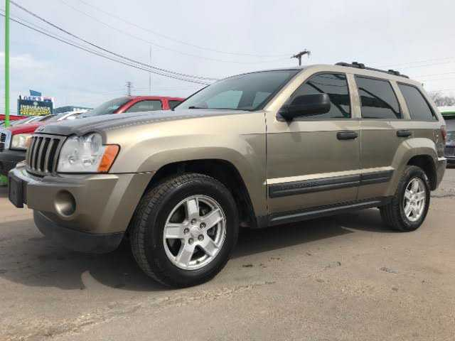 Jeep Grand Cherokee 2006 $3950.00 incacar.com