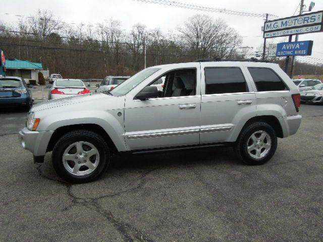 Jeep Grand Cherokee 2006 $6000.00 incacar.com