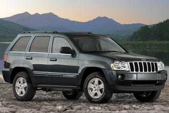 Jeep Grand Cherokee 2007 $1500.00 incacar.com