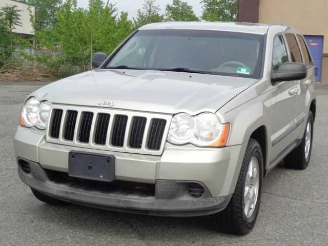 Jeep Grand Cherokee 2008 $6995.00 incacar.com