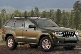 Jeep Grand Cherokee 2008 $4950.00 incacar.com