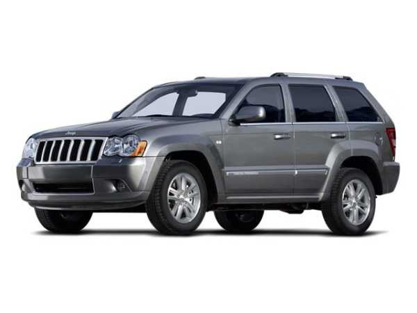 Jeep Grand Cherokee 2008 $8300.00 incacar.com