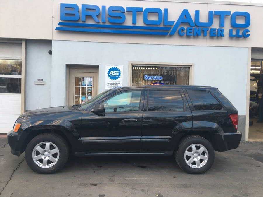 Jeep Grand Cherokee 2008 $6995.00 incacar.com