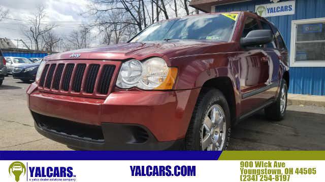 Jeep Grand Cherokee 2009 $6891.00 incacar.com