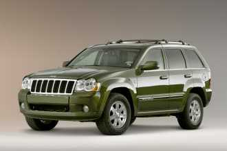 Jeep Grand Cherokee 2009 $9995.00 incacar.com