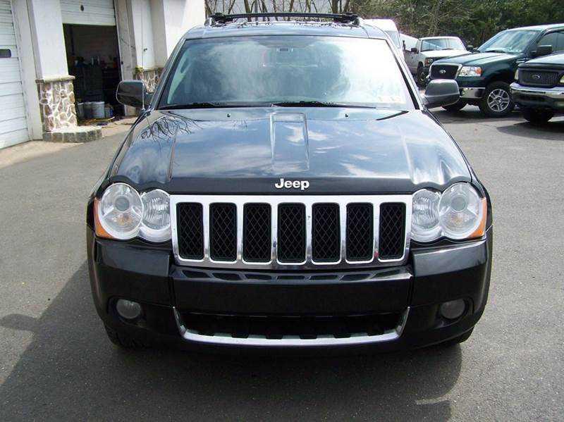 Jeep Grand Cherokee 2009 $12995.00 incacar.com