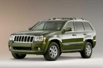 Jeep Grand Cherokee 2010 $8995.00 incacar.com