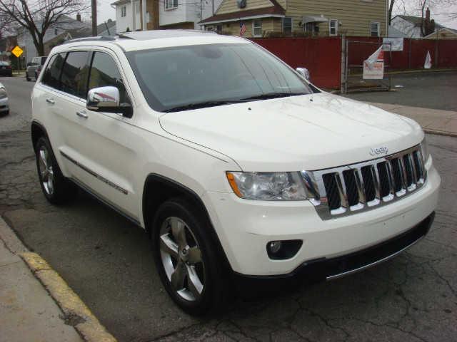 Jeep Grand Cherokee 2011 $13400.00 incacar.com