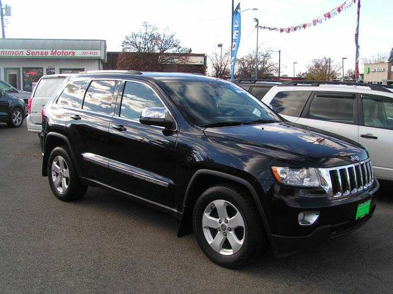 Jeep Grand Cherokee 2011 $14995.00 incacar.com