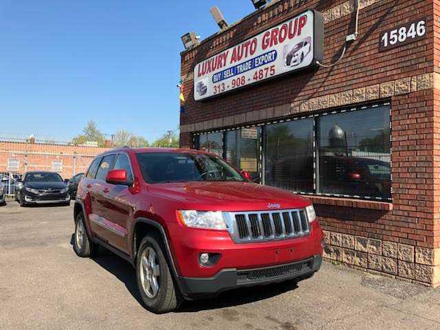 Jeep Grand Cherokee 2011 $9995.00 incacar.com