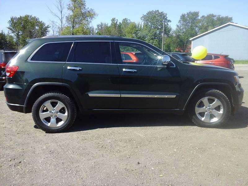 Jeep Grand Cherokee 2011 $10999.00 incacar.com