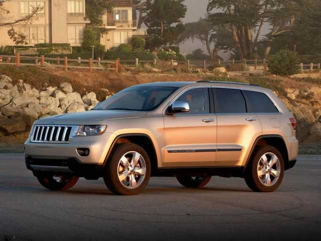 Jeep Grand Cherokee 2011 $14.00 incacar.com
