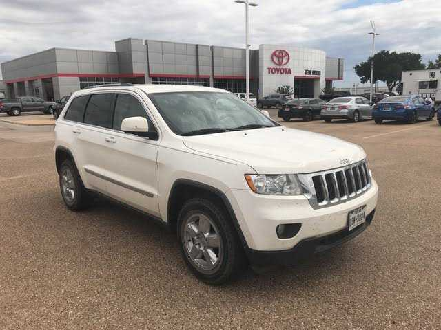 used Jeep Grand Cherokee 2011 vin: 1J4RS4GG8BC636799