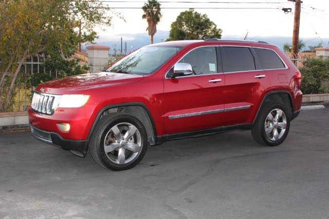 Jeep Grand Cherokee 2011 $15995.00 incacar.com