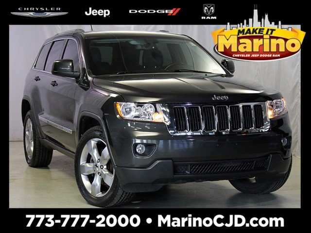 Jeep Grand Cherokee 2011 $20494.00 incacar.com