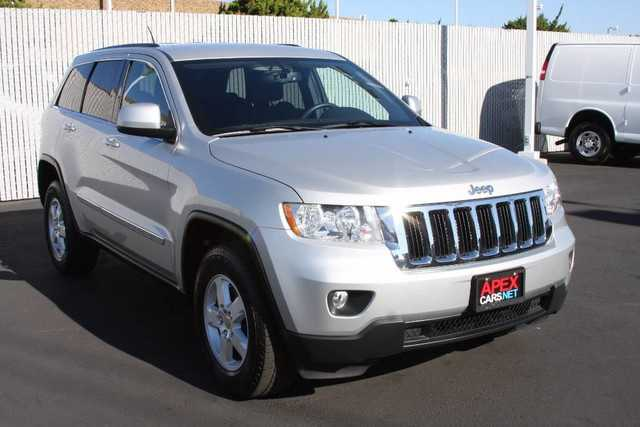 Jeep Grand Cherokee 2012 $15995.00 incacar.com