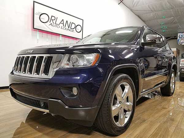 Jeep Grand Cherokee 2012 $16500.00 incacar.com
