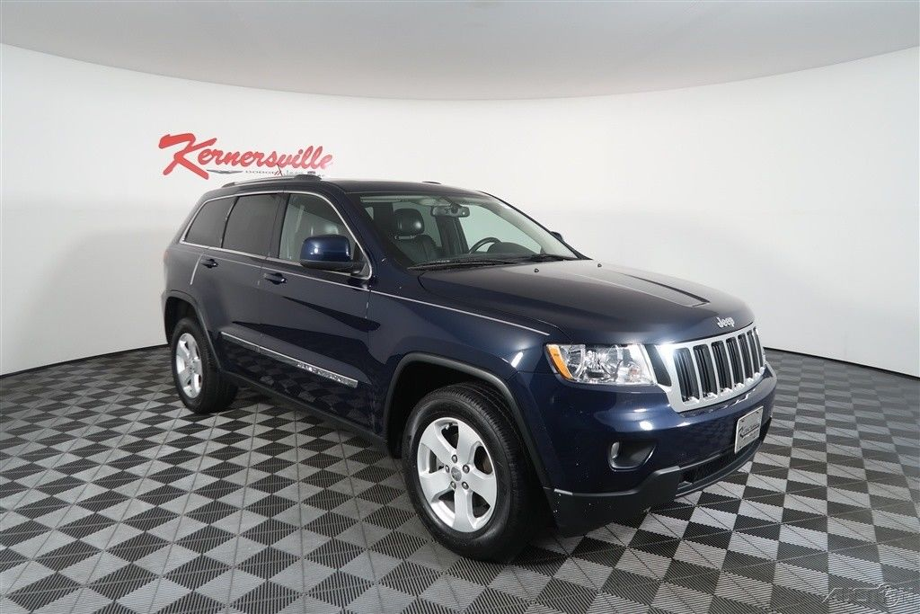 Jeep Grand Cherokee 2012 $14385.00 incacar.com