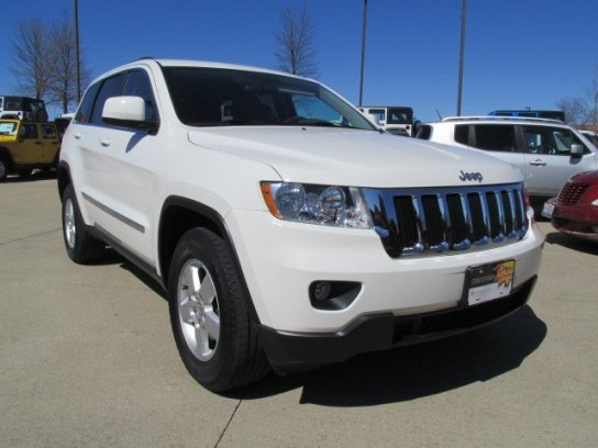 Jeep Grand Cherokee 2012 $21500.00 incacar.com