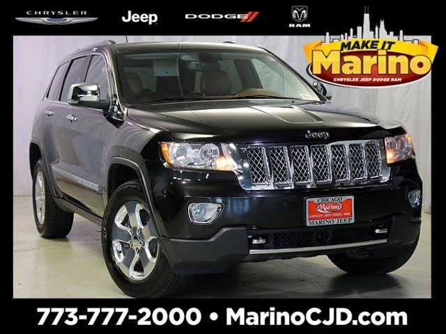 Jeep Grand Cherokee 2012 $19494.00 incacar.com