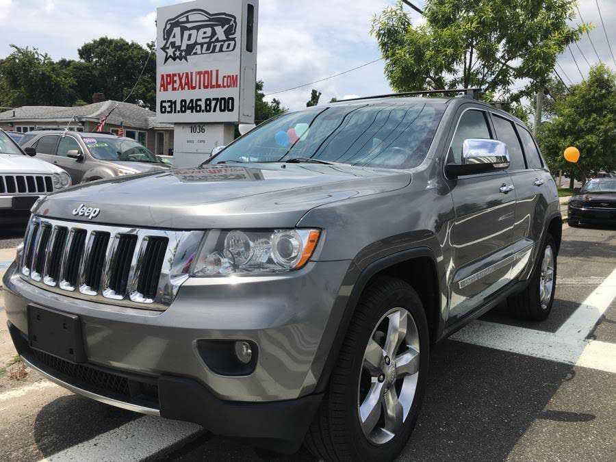 Jeep Grand Cherokee 2012 $15900.00 incacar.com