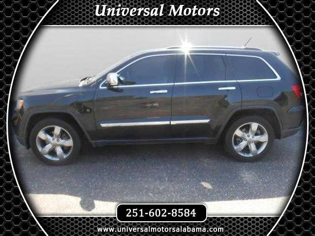 Jeep Grand Cherokee 2012 $16999.00 incacar.com