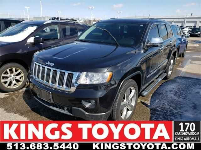 Jeep Grand Cherokee 2013 $18574.00 incacar.com