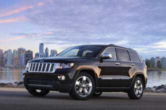 Jeep Grand Cherokee 2013 $21595.00 incacar.com