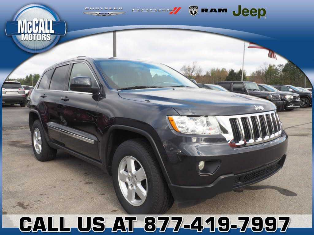 Jeep Grand Cherokee 2013 $18995.00 incacar.com