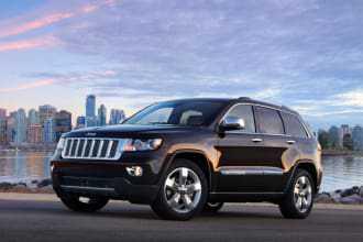 Jeep Grand Cherokee 2013 $19990.00 incacar.com