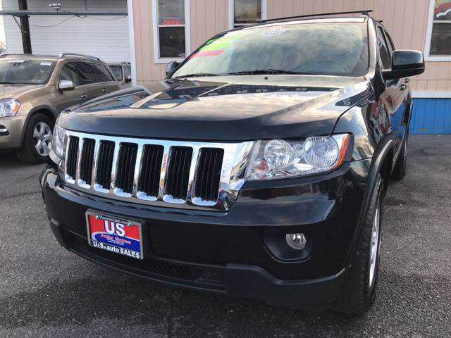 Jeep Grand Cherokee 2013 $16500.00 incacar.com