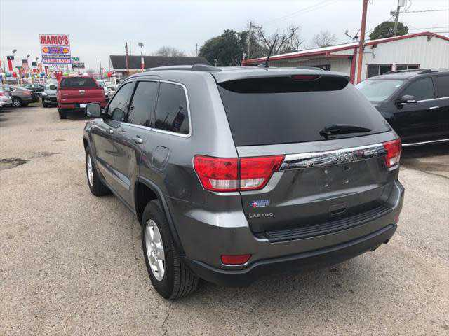 Jeep Grand Cherokee 2013 $14888.00 incacar.com