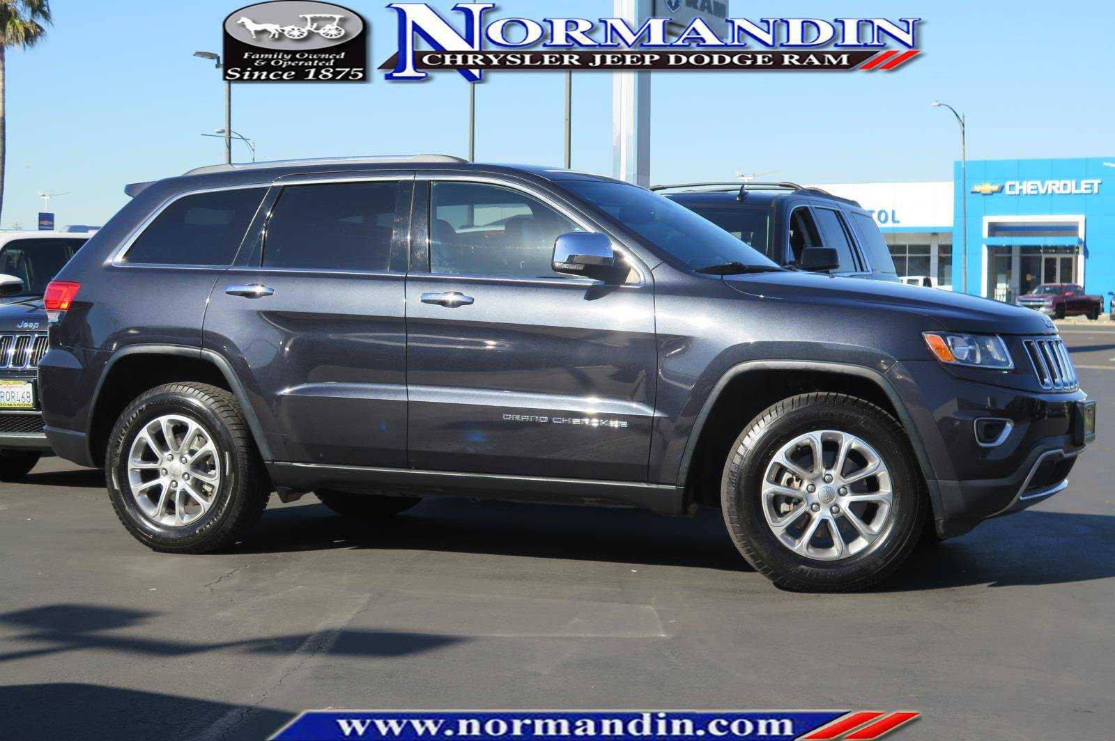 Jeep Grand Cherokee 2014 $23000.00 incacar.com