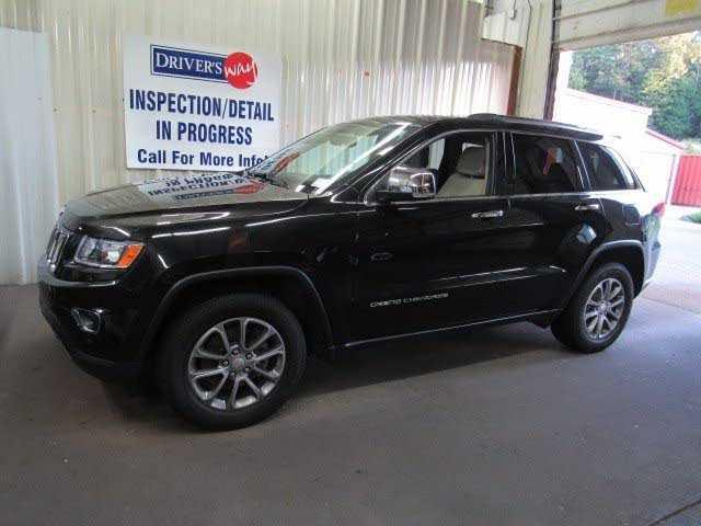 Jeep Grand Cherokee 2014 $21990.00 incacar.com