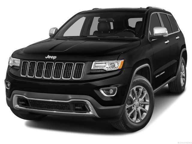 Jeep Grand Cherokee 2014 $41375.00 incacar.com