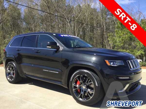 Jeep Grand Cherokee 2014 $42995.00 incacar.com