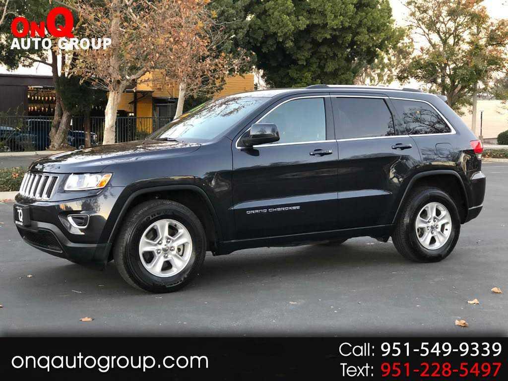 Jeep Grand Cherokee 2014 $16900.00 incacar.com