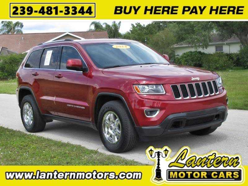 Jeep Grand Cherokee 2014 $17990.00 incacar.com