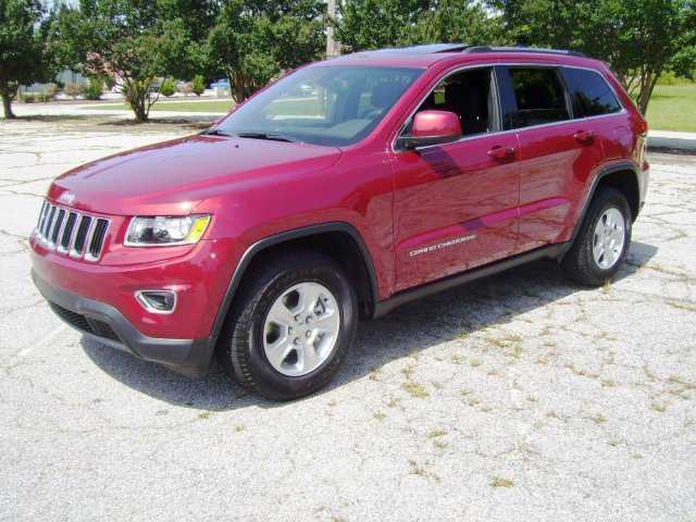 Jeep Grand Cherokee 2014 $34780.00 incacar.com