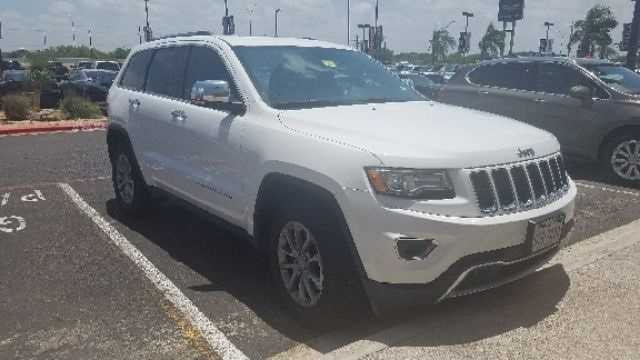 Jeep Grand Cherokee 2014 $26988.00 incacar.com